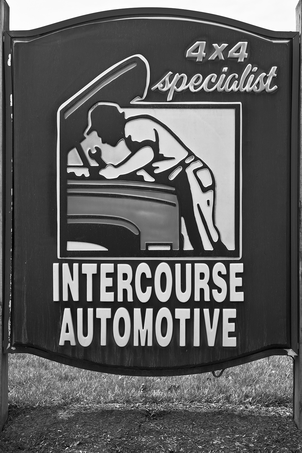 Intercourse Automotive