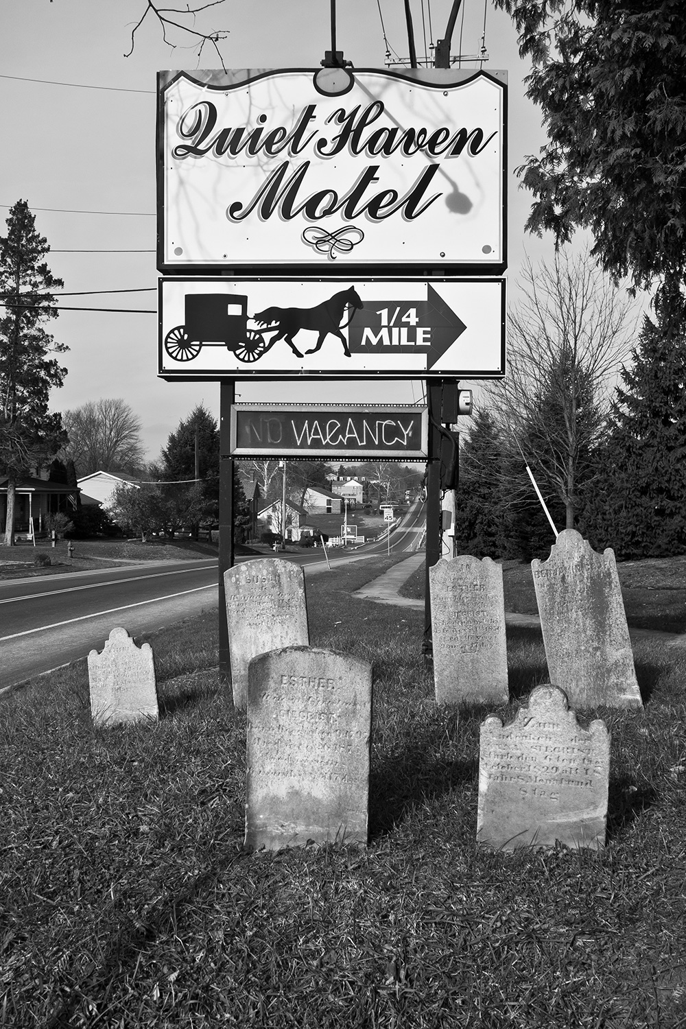 Quiet Haven Motel